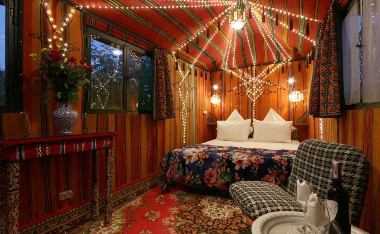 Tatawin Room (Tent)